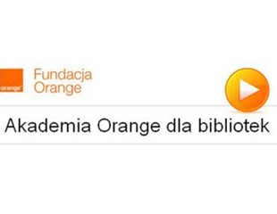 Akademia Orange dla bibliotek 2011